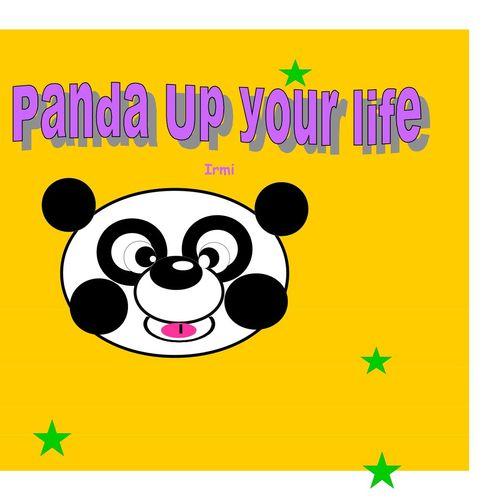 Panda up your life