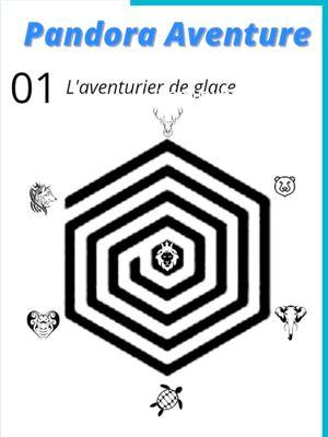 Pandora Aventure Tome 01