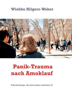 Panik-Trauma nach Amoklauf