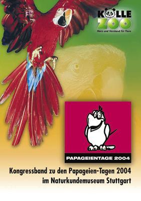 Papageientage 2004