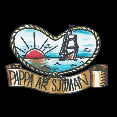 Pappa är sjöman