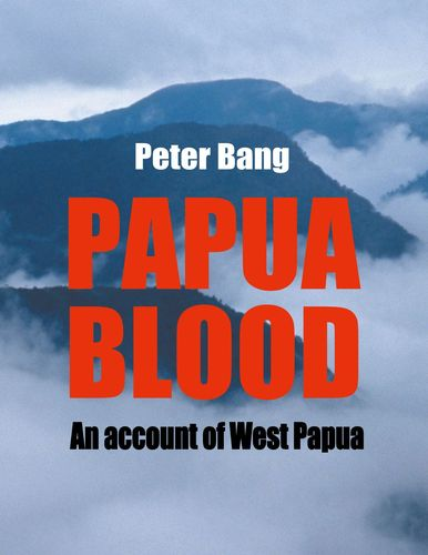 Papua blood