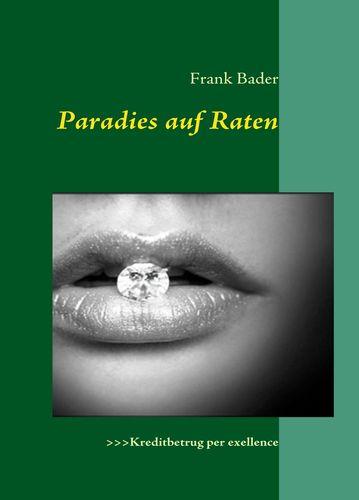 Paradies auf Raten