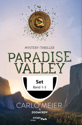 Paradise Valley - Set Band 1-3