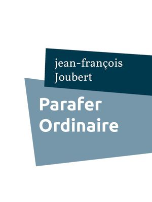 Parafer Ordinaire