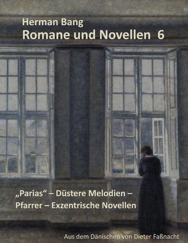 Parias - Düstere Melodien - Pfarrer - Exzentrische Novellen