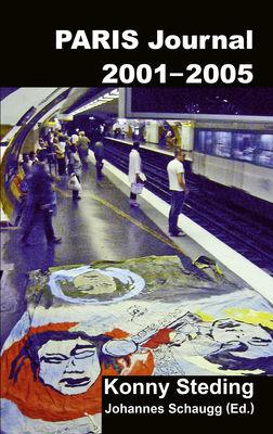Paris Journal 2001-2005