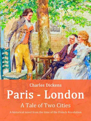 Paris - London