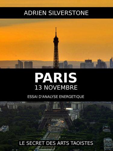 paris novembre 2013