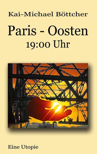 Paris - Oosten - 19:00 Uhr