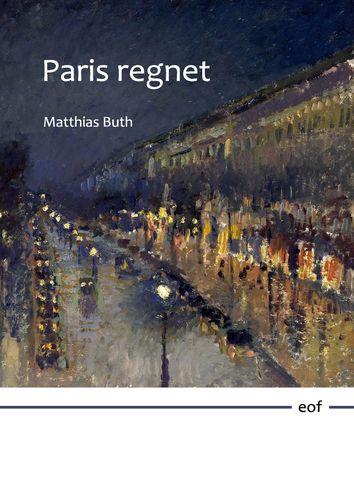 Paris regnet