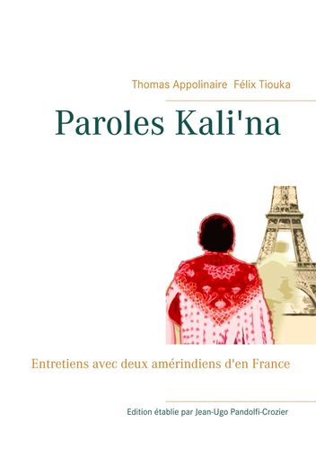 Paroles kali'na