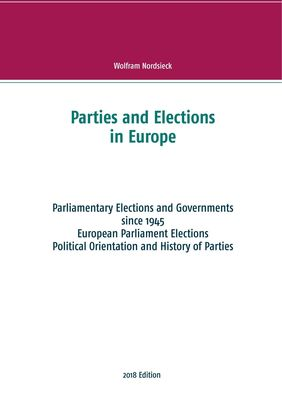 Parties and Elections in Europe