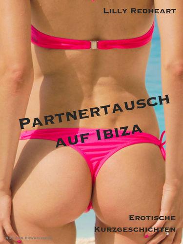 Partnertausch auf Ibiza