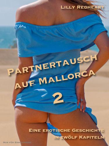 Partnertausch auf Mallorca 2