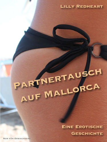 Partnertausch auf Mallorca