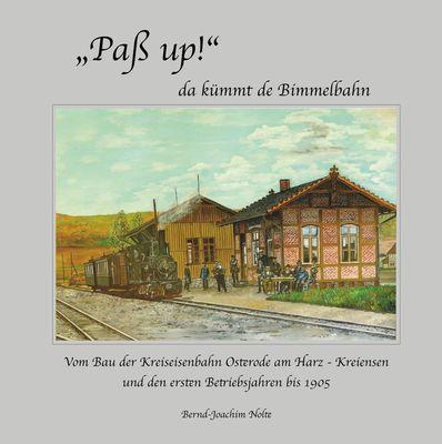 """""""Paß up!"""" da kümmt de Bimmelbahn"""