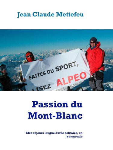 Passion du Mont-Blanc