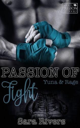 Passion of Fight