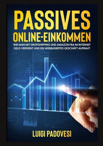 Passives Online-Einkommen