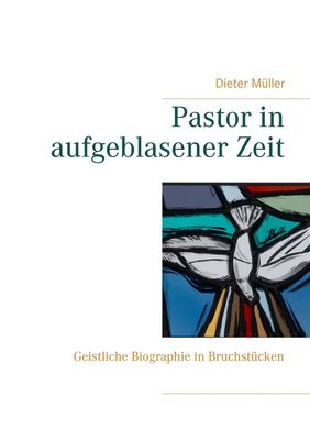Pastor in aufgeblasener Zeit