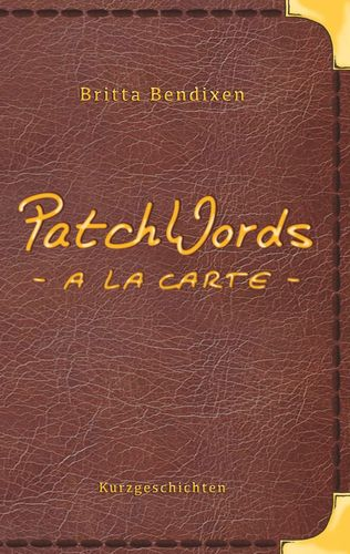 PatchWords - a la carte