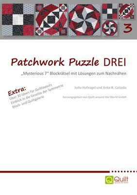 Patchwork Puzzle Drei