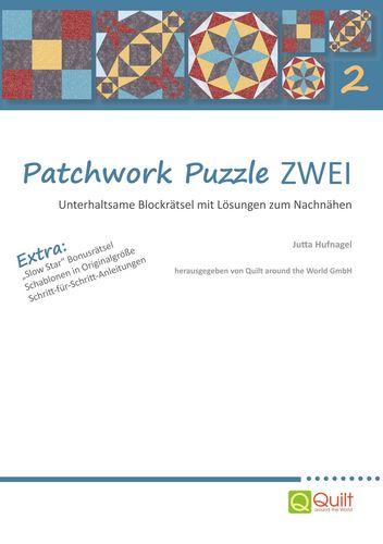 Patchwork Puzzle ZWEI