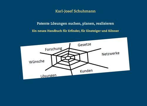 Patente Lösungen suchen, planen, realisieren