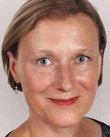 Patricia Glende