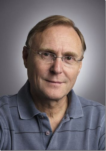 Patrick Edène