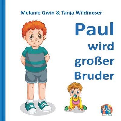 Paul wird großer Bruder