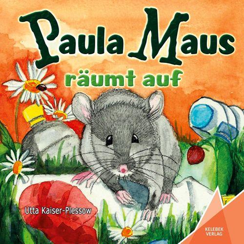 Paula Maus räumt auf