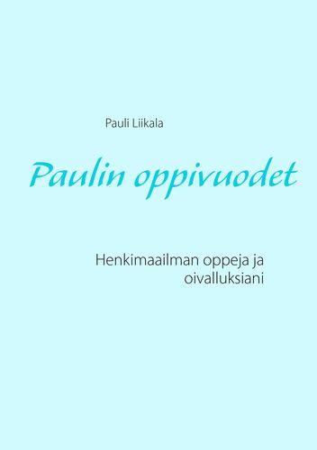 Paulin oppivuodet