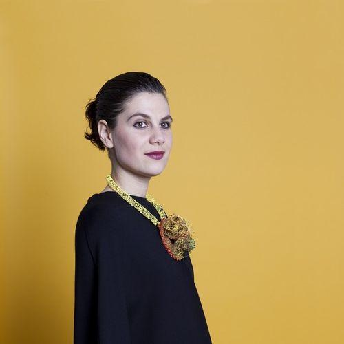 Paulina Tsvetanova