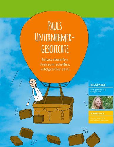 Pauls Unternehmergeschichte