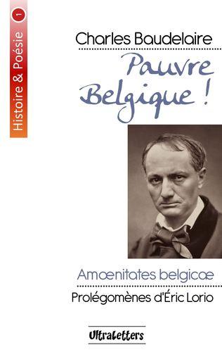 Pauvre Belgique !