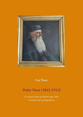 Peder Noes (1845-1913)