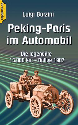 Peking - Paris im Automobil
