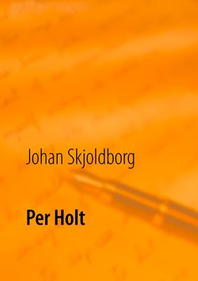 Per Holt