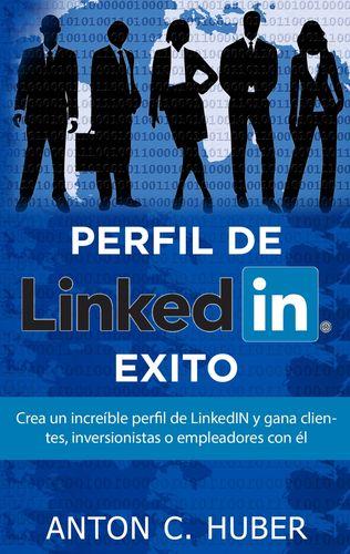 Perfil de LinkedIN - Éxito