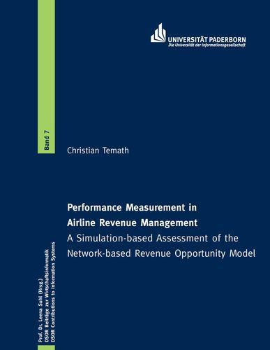 Performance Measurement in Airline Revenue Managment