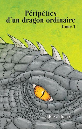 Péripéties d'un dragon ordinaire I