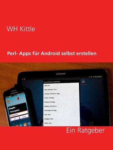 Perl- Apps für Android selbst erstellen