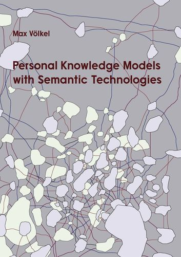 Personal Knowledge Models with Semantic Technologies