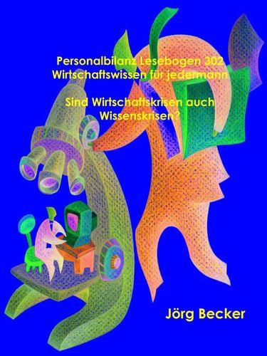 Personalbilanz Lesebogen 302 Wirtschaftswissen für jedermann