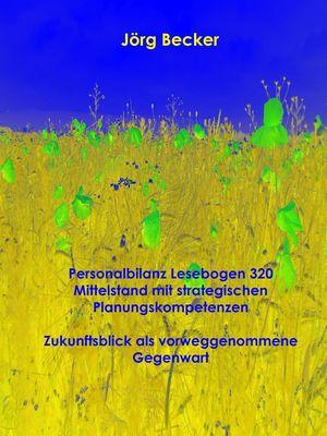 Personalbilanz Lesebogen 320 Mittelstand mit strategischen Planungskompetenzen