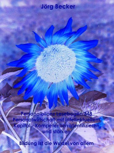Personalbilanz Lesebogen 348 Personalwirtschaft mit Intellektuellem Kapital - Kompetenzen identifizieren und stärken