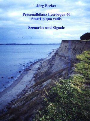 Personalbilanz Lesebogen 60 StartUp quo vadis