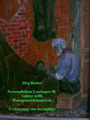 Personalbilanz Lesebogen 98 Lehrer trifft Managementkompetenz